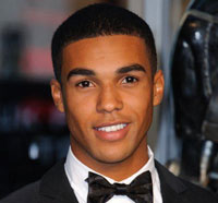 Lucien Laviscount - First Casting News for Supernatural: Tribes Includes One of The Originals