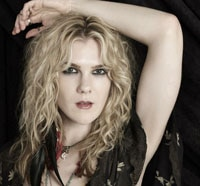 American Horror Story's Lily Rabe Joins The Veil and The Visitors