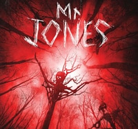 Exclusive Mr. Jones Artwork Premiere; Release News