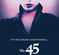 Drafthouse Films Bringing The Visitor and Ms. 45 to Home Video