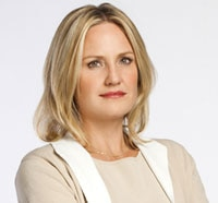 ER's Sherry Stringfield Is the Next Star to Head Under the Dome