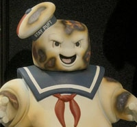 A Ghostbusters Bank Cool Enough to Make You Wanna Cross Streams