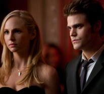 Turn Around to See Some Photos from The Vampire Diaries Episode 5.13 - Total Eclipse of the Heart