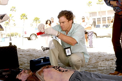 First Impressions: Dexter Season 6