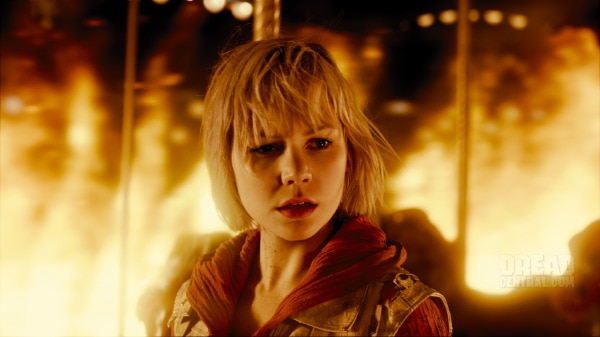 Adelaide Clemens Talks Silent Hill: Revelation, Battling Monsters, Channeling Ultimate Evil, and More