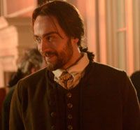 Look for Clues in this Image Gallery for Sleepy Hollow Episode 1.08 - Necromancer