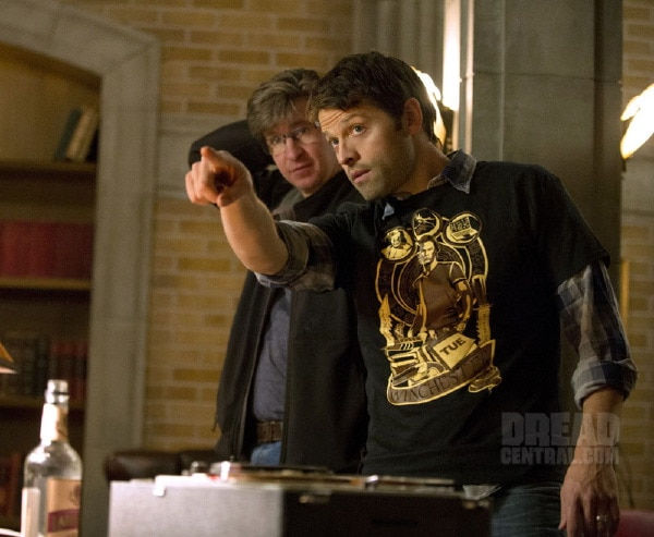 Supernatural Season 9 Episode 17 - Mother's Little Helper