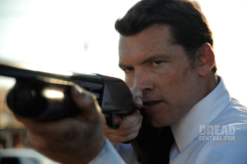 Sam Worthington Talks Texas Killing Fields, Clash of the Titans 2, and the Avatar Sequels