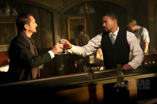 The Originals Season 1 Episode 15 - Le Grand Guignol