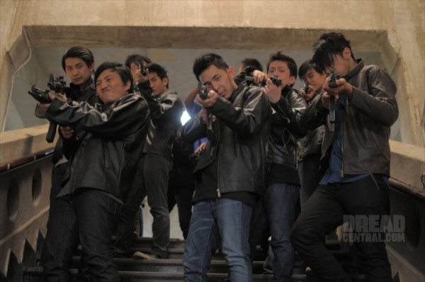 The Raid 2 Image Gallery