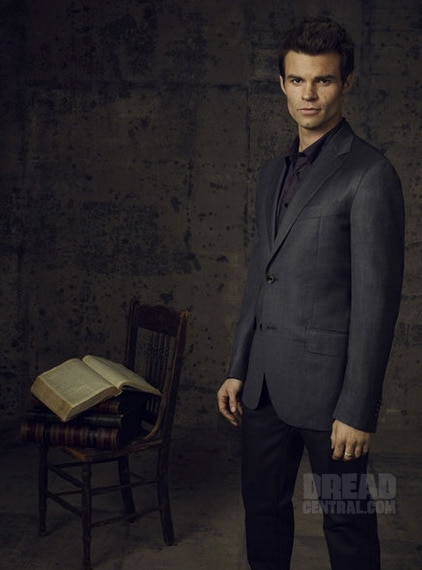 Confirmed: Elijah Will Be Joining Brother Klaus for The Originals
