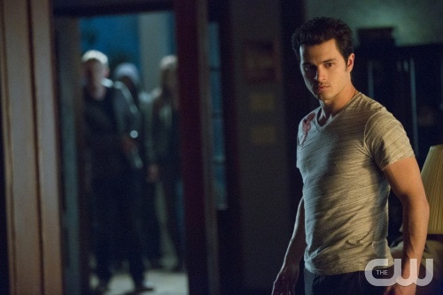The Vampire Diaries Season 5 Episode 14 - No Exit