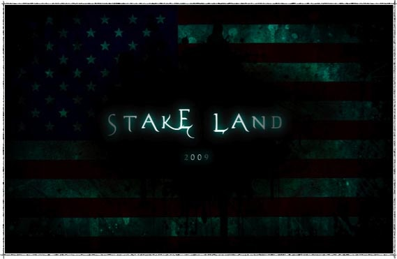 Stake Land teaser art!