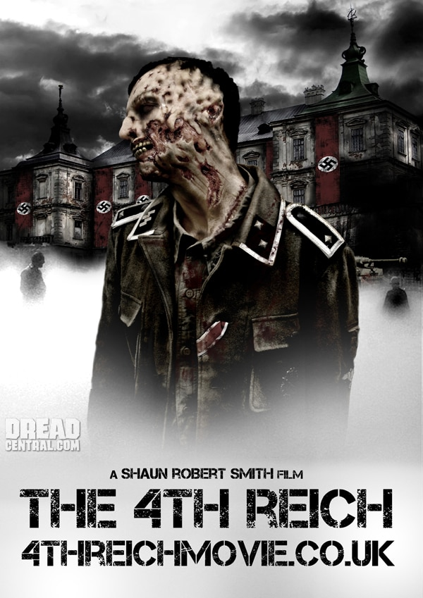 The 4th Reich Steps It Up with Some Concept Artwork