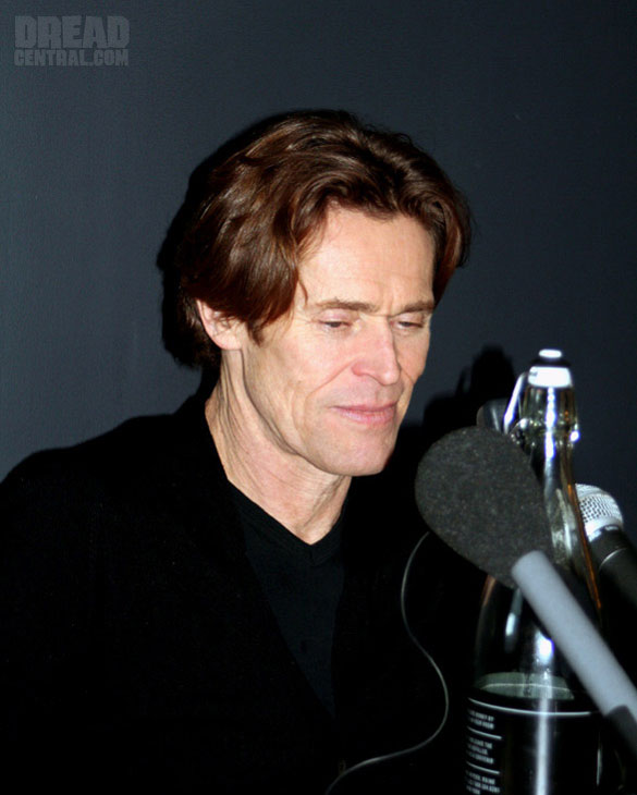 Willem Dafoe - Picture Colection