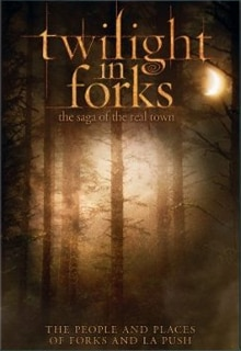 Twilight in Forks DVD Details