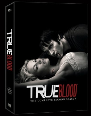 True Blood Season 2 DVD and Blu-ray Release Date