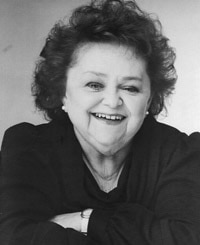 Rest in Peace: Zelda Rubinstein