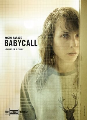 Full International Babycall Trailer Starts Screaming!
