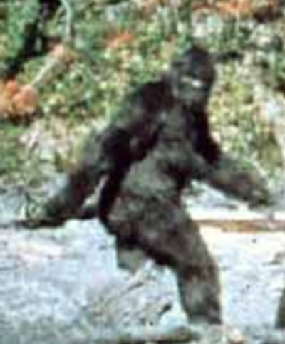 Bigfoot to Stomp China in 3D