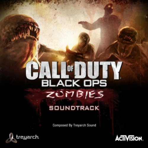 Call of Duty: Black Ops Zombies Soundtrack Now Available