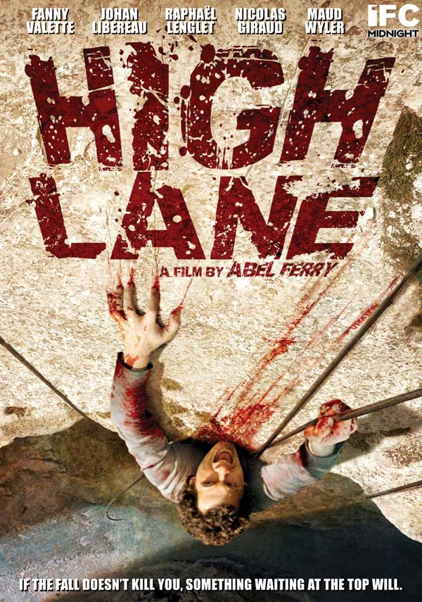 IFC to Hit the French Horror High Lane in February