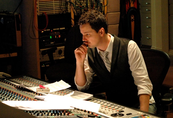 Exclusive: Jason Graves and Scoring Dead Space