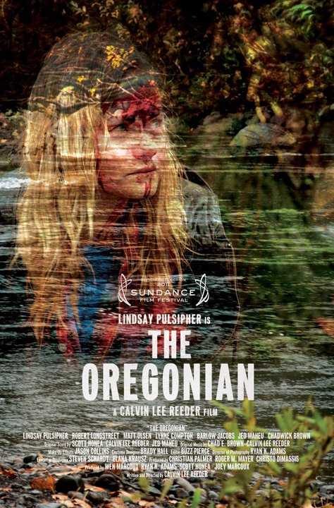 The Oregonian Treks Home