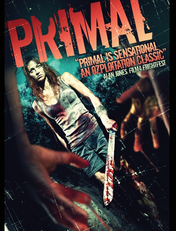 IFC Gets Primal on DVD