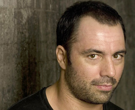 Joe Rogan Speaks with Dread Central - Part Two