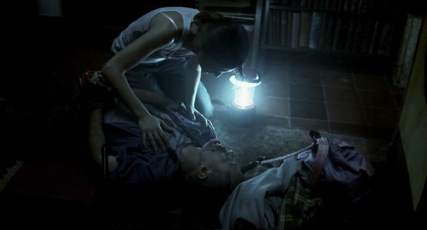 New Stills From the Original Silent House La Casa Muda