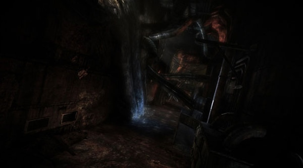 First Screenshots - Silent Hill: Downpour