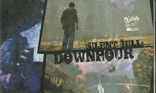 Eighth Silent Hill Game Officially Titled Silent Hill: Downpour