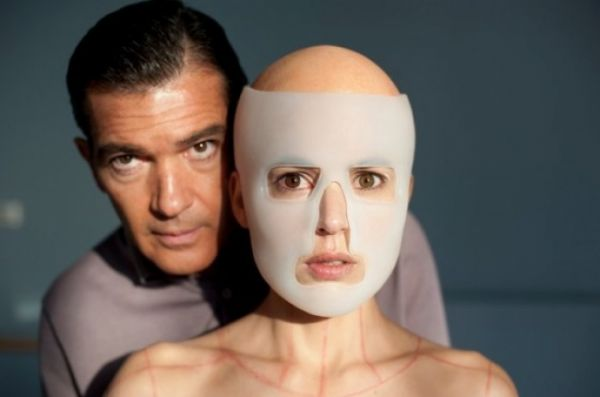 First Images: Antonio Banderas - The Skin I Live In
