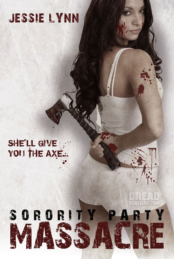 Adrian Kirk, Sorority Party Massacre