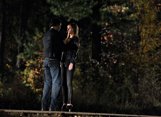 The Vampire Diaries Episode 12 - The Descent