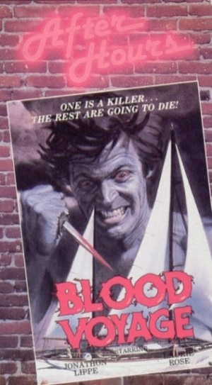... won't be fun to watch over any given adult beverage(s). 3. Blood Voyage