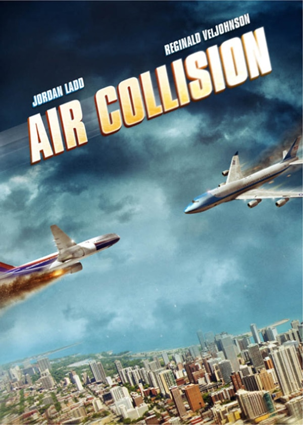 Will Jordan Ladd and Reginald VelJohnson Survive an Air Collision?