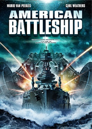Trailer for The Asylum's American Battleship Sets Sail, Alien Origins Footage to be Found