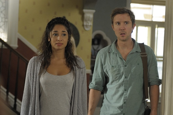 Anna Fricke and Jeremy Carver Talk Being Human Season 2 (Part One); New Promo Photos Revealed!