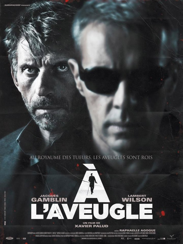 The Blind Man Sees Evil in This Latest Trailer for À l'aveugle