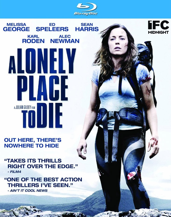 A Lonely Place To Die 2011 LiMiTED FRENCH BDRip [UL]