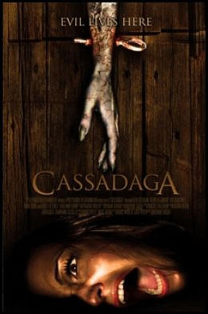 Much Tamer One-Sheet for Cassadaga
