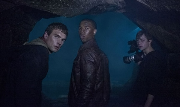 Chronicle Your Misdeeds with Two New Clips and a Still