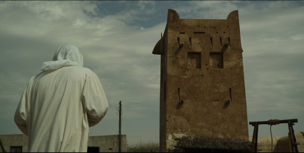 New Stills from Tobe Hooper's Djinn; UAE Producers Appear to Be Blocking Release