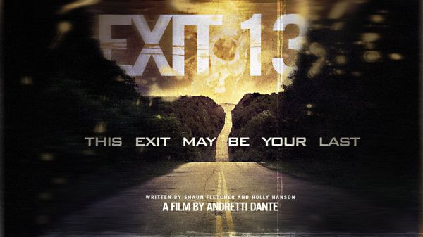 Get Off on Horror at Exit 13