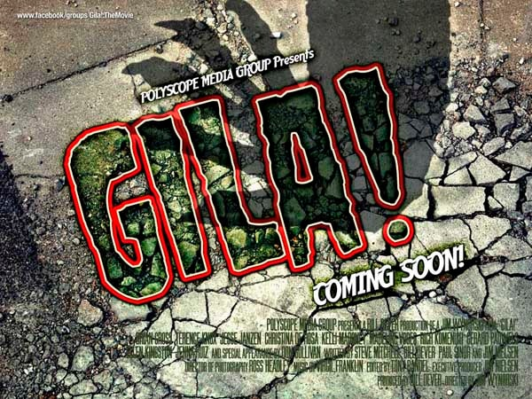 Jim Wynorski Updates Giant Gila Monster Remake, Announces Santa Claus Conquers the Martians Remake