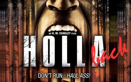 H.M. Coakley's Holla II (aka Hollaback)