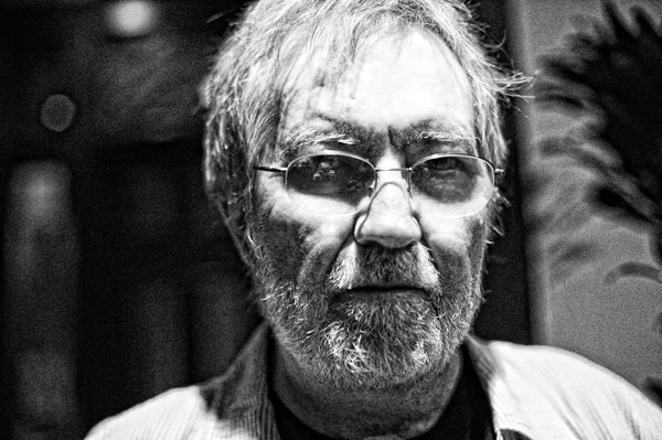 Doctor Gash's Tip of the Scalpel: A Tribute to Tobe Hooper