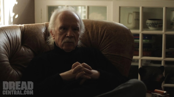 Announcing the First Guest for Dread Central's Indie Horror Month Coming This March - John Carpenter!